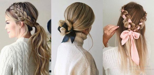10 peinados que te harán lucir arreglada y bonita en casa
