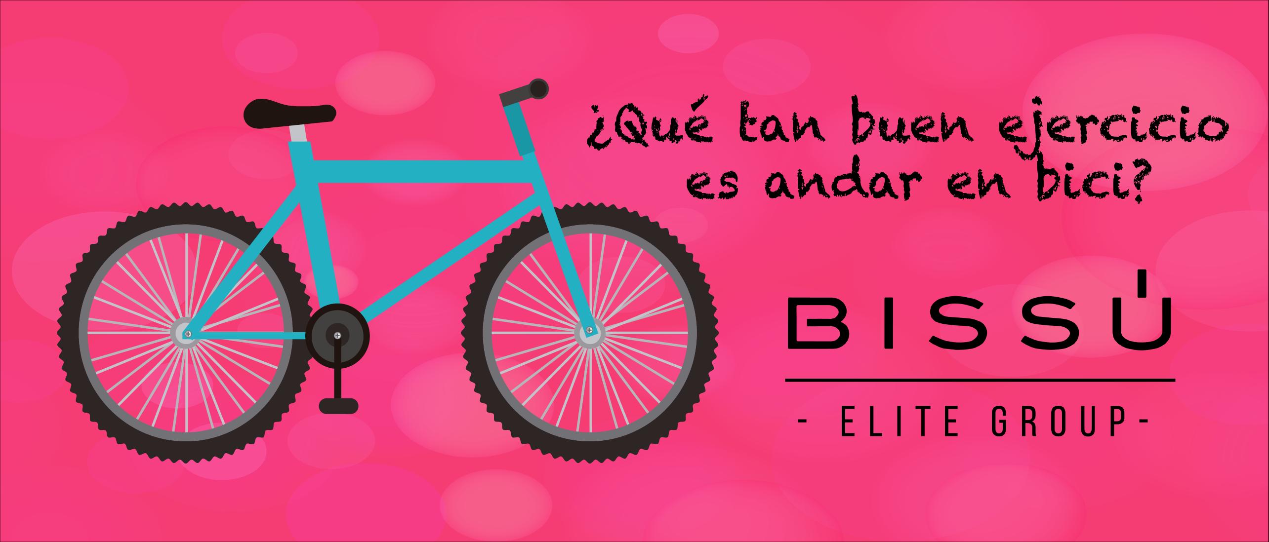 ¿Qué tan buen ejercicio es andar en bici?